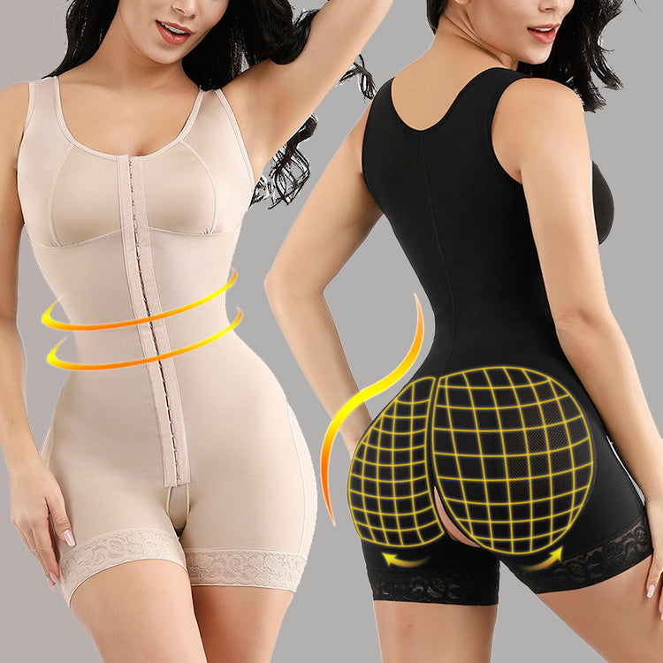Latex Waist Trainers Body Shapers Slimming
