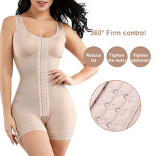 Load image into Gallery viewer, Latex Waist Trainers Body Shapers Slimming