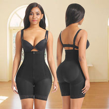 Load image into Gallery viewer, Full Body Shaper Tummy Slimming