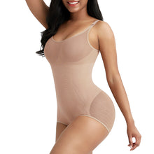 Load image into Gallery viewer, Seamless Tummy Control Women High Waist Tummy Shapewear Shaper