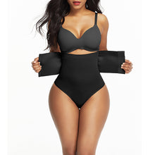 Load image into Gallery viewer, Buckle Shaper Panty Fitted Curve will make you have a charming body shape.