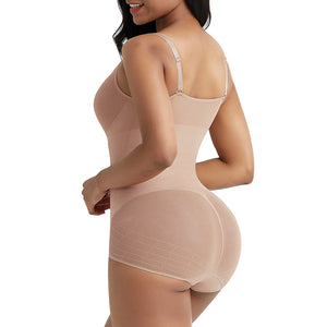Seamless Tummy Control Women High Waist Tummy Shapewear Shaper