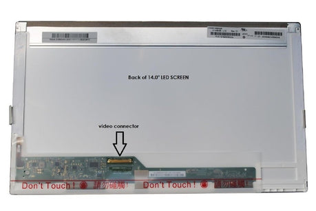 Dell Inspiron N4110 Display Panel 14.0