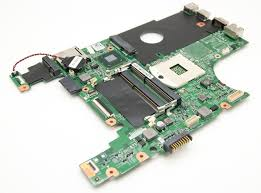 Dell Inspiron N4110 Motherboard