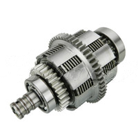 Hydraulic Clutch Assy