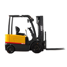 Load image into Gallery viewer, Electric Forklift Trucks (4-Wheel)