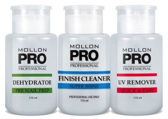 finish cleaner