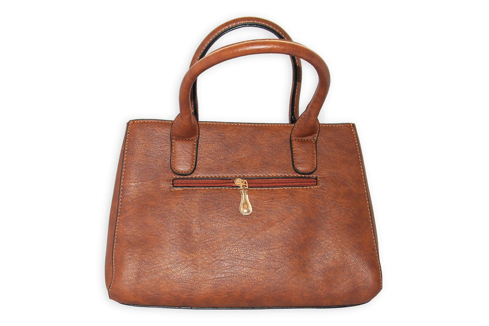 LADIES BAG LB-9226 BROWN