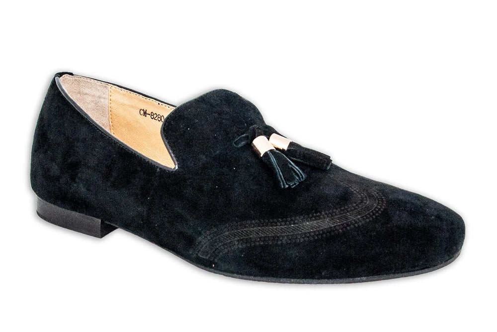 Load image into Gallery viewer, SHOE MOC CM-8280 BLACK