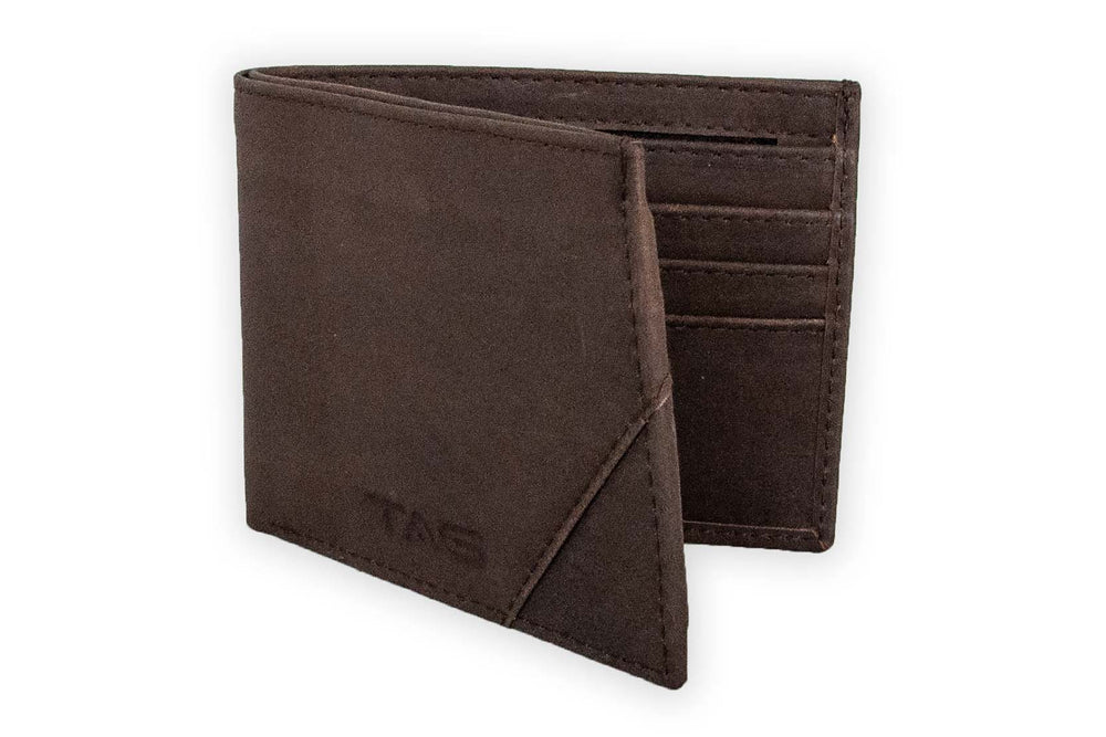 Load image into Gallery viewer, WALLET WL-9302 L. BROWN