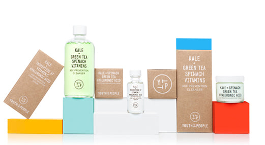 Shop for one of our amazing age prevention products.
