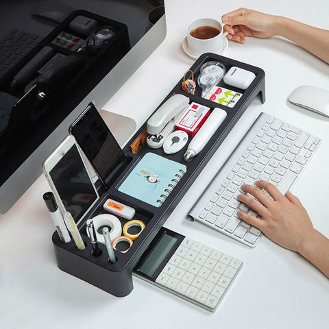 Desktop Storage Organizer