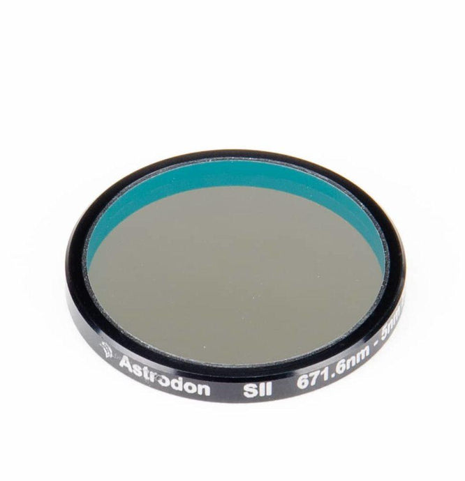 Accessories - Astrodon 5 Nm Narrowband Filters – SII 5nm For 671.6 Nm