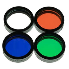 Load image into Gallery viewer, Accessories - Astrodon LRGB Gen2 I-Series Tru-Balance Individual Red Filters
