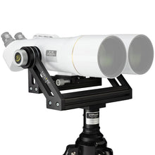 Load image into Gallery viewer, Accessories - Explore Scientific U-mount With Tripod For Large Binoculars - 01-14300