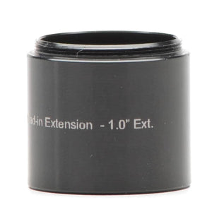 Accessories - Farpoint Eyepiece Extension Tube – 1 Inch - FAV101