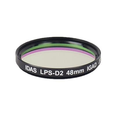 Accessories - IDAS Light Pollution Suppression (LPS) Filters - D2