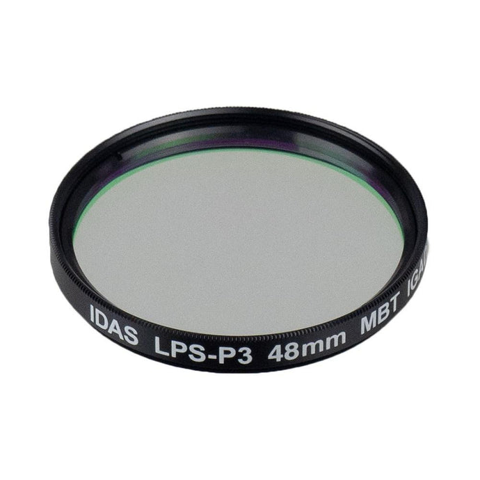 Accessories - IDAS Light Pollution Suppression (LPS) Filters - P3