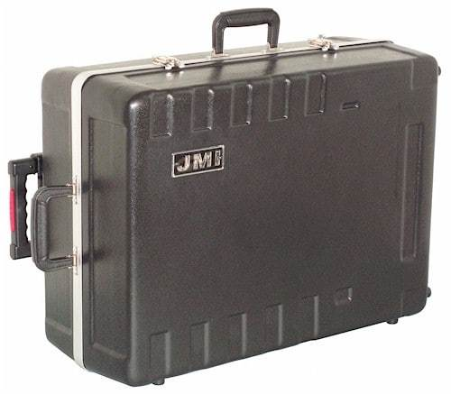 Accessories - JMI Binocular Carrying Case For APM MS 25×100