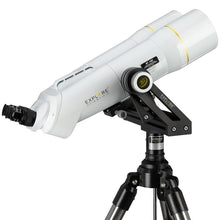Load image into Gallery viewer, Binoculars - Explore Scientific BT-120 SF Large Binos With 62 Degree LER Eyepieces - 01-14230