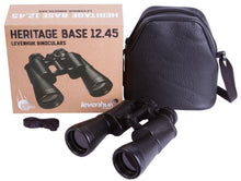 Load image into Gallery viewer, Binoculars - Levenhuk Heritage BASE 12x45 Binoculars