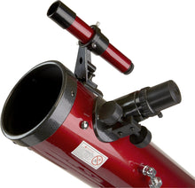Load image into Gallery viewer, Carson 35-88 X 76mm RedPlanet Reflector Telescope W/ Smart Phone Adapter