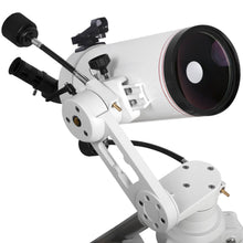 Load image into Gallery viewer, Explore FirstLight 5-inch Maksutov-Cassegrain On The TwiLight I Adjustable Alt-Azimuth Mount With Accessories