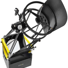"Load image into Gallery viewer, Explore Scientific 12"" Newtonian Truss Tube Dobsonian Telescope With Accessories"