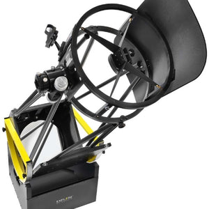 "Explore Scientific 12"" Newtonian Truss Tube Dobsonian Telescope With Accessories"