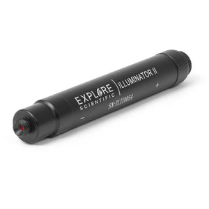 Explore Scientific Finder Scope Illuminator-II With Additional Battery Power For Longer Life Battery Life
