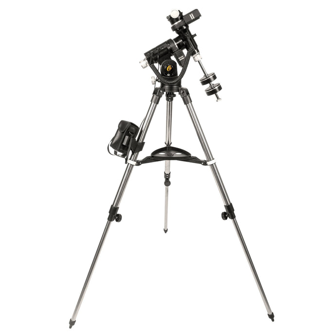 Explore Scientific IEXOS Equatorial Mount And Tripod With GOTO PMC-8 System