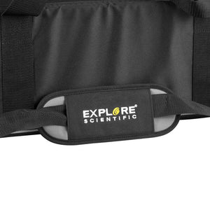 Explore Scientific Soft-sided Carry Case For ED127, ED127CF, DAR127 And DAR152