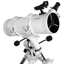 Load image into Gallery viewer, FirstLight 4.5-inch Newtonian On The Nano Equatorial Mount With Accessories
