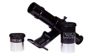 Levenhuk Skyline PLUS 80S Telescope