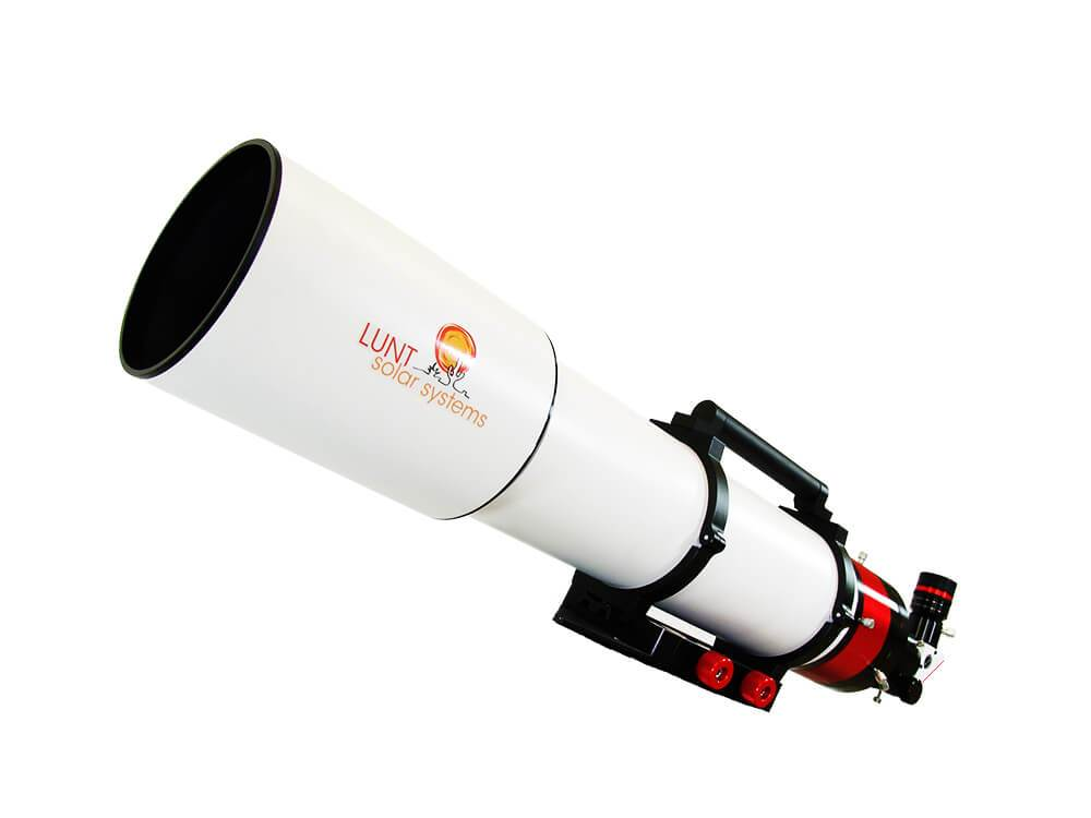 Lunt 130mm APO Universal Day & Night Use Modular Telescope