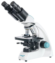 Load image into Gallery viewer, Microscopes - Levenhuk 400B Binocular Microscope - 75420