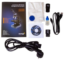 Load image into Gallery viewer, Microscopes - Levenhuk D320L BASE 3M Digital Monocular Microscope - 73812