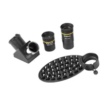 Load image into Gallery viewer, National Geographic -CF600 Pan Handle Telescope Carbon Fiber 60mm
