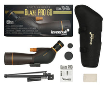 Load image into Gallery viewer, Spotting Scopes - Levenhuk Blaze PRO 60 Spotting Scope - 72104