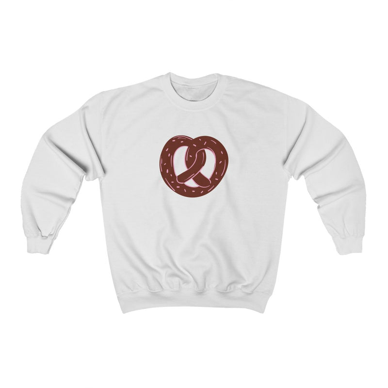 Food - Unisex Heavy Blend™ Crewneck Sweatshirt
