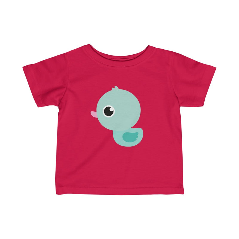 Blue Bird - Infant Fine Jersey Tee