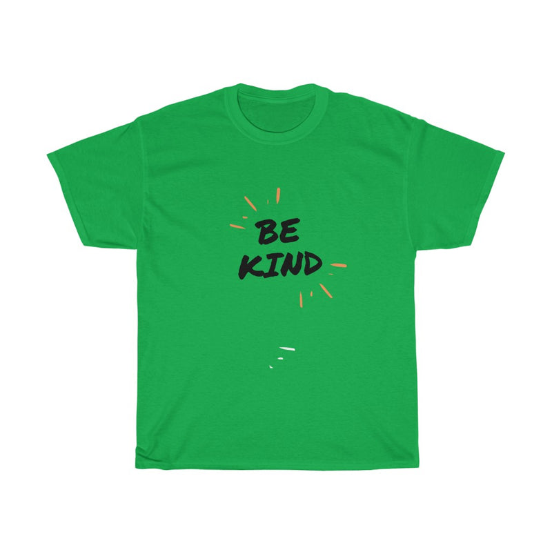 Be Kind - Unisex Heavy Cotton Tee