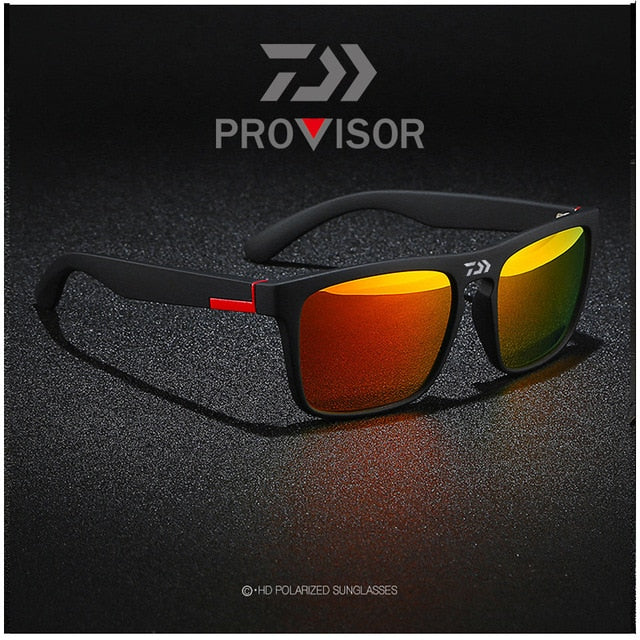 Sunglasses - Polarized Fishing Glasses Summer Outdoor Mountaineering