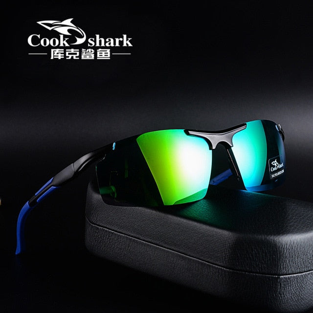 Sunglasses - Cookshark Tide Polarized Drivers Driving Glasses