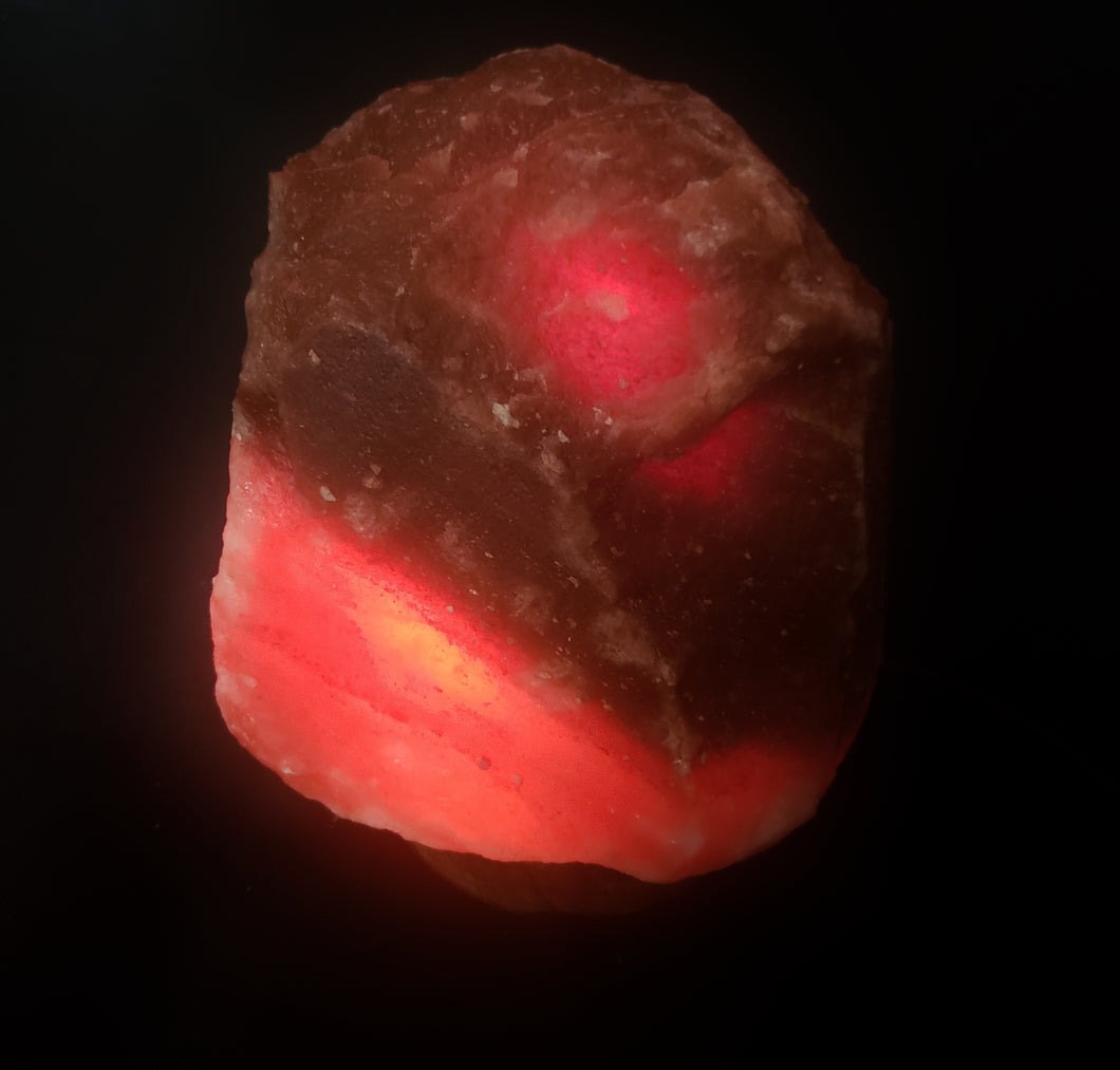 Himalayan Premium Bedroom Salt lamp