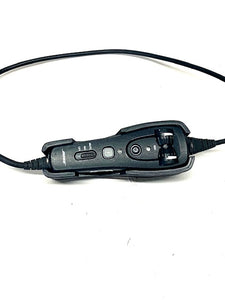 BOSE AVIATION HEADSET/HELMET CONTROL MODULE CRADLE
