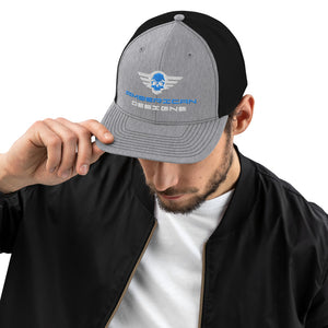Amberican Designs Richardson 112 Trucker Cap