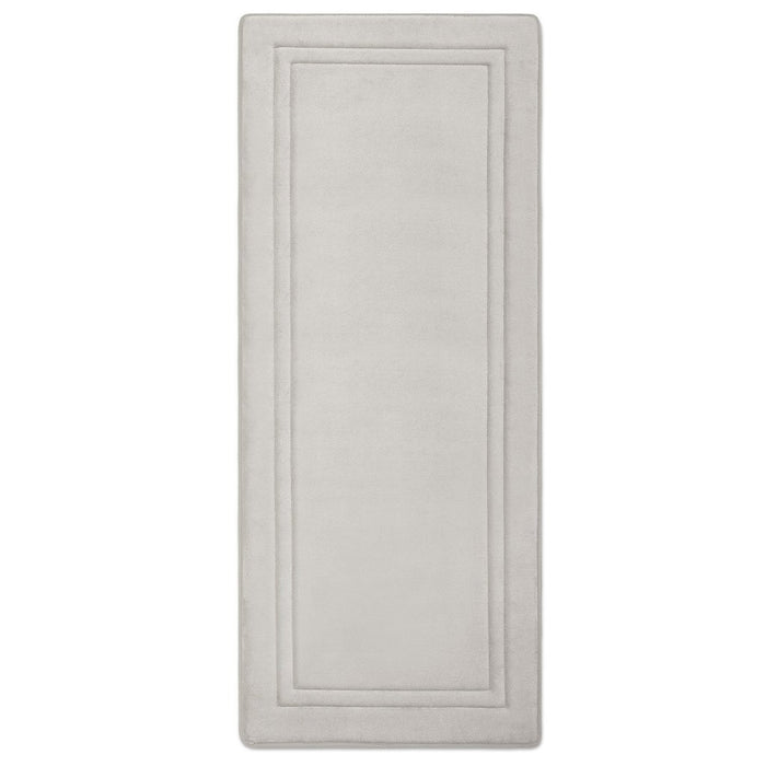 Microdry Speed Dry Memory Foam Bath Runner