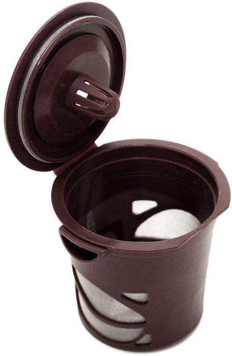 Handy Cups Reusable K-cups - 6 Pack