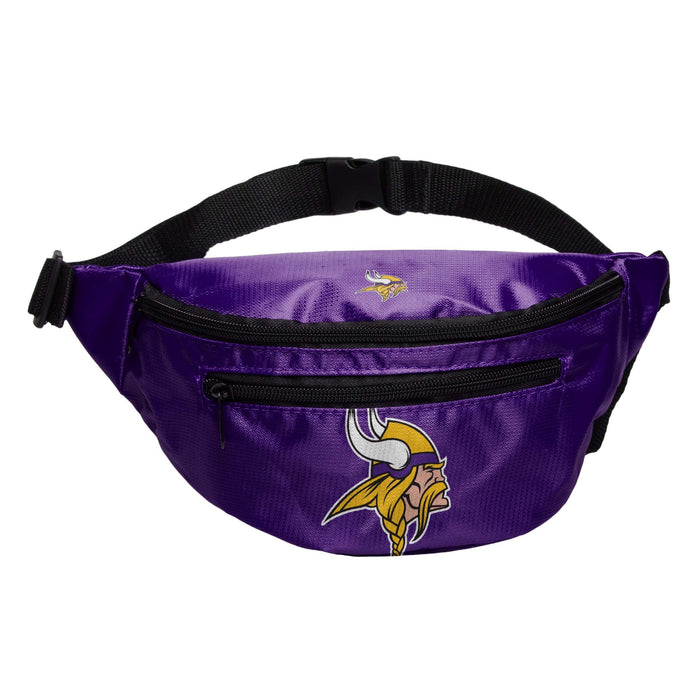 NFL Big Team Logo Fanny Packs